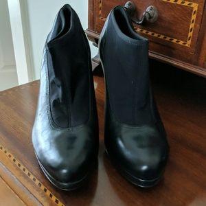 Amalfi Shoes - Amalfi booties